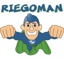 0000007003 RAIN BIRD ESP-TM2-12 Controlador 12 zonas capacidad exterior compatible con WIFI LNK